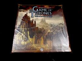2dehands: Game of Thrones Boardgame (EN)