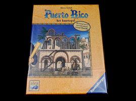 2dehands: Puerto Rico het Kaartspel