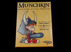 2dehands: Munchkin