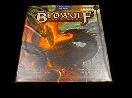 2dehands: Beowulf the Legend (EN)