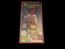 2dehand: Mascarade