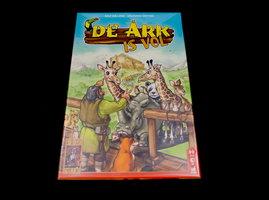 2dehands: De Ark is Vol