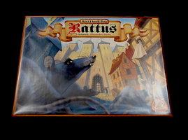 2dehands: Rattus