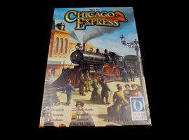 NIEUW: Chicago Express