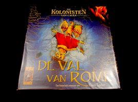 2dehands: De Kolonisten van Catan de Val van Rome