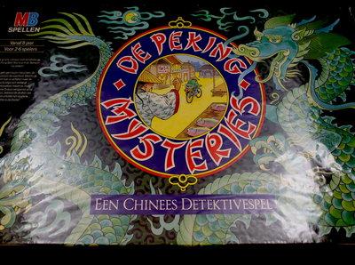 Peking Mysteries