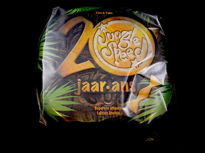 Jungle Speed 20 Jaar Editie