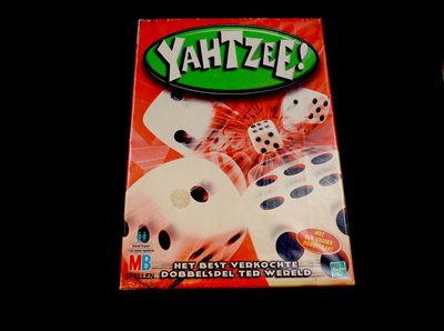 2dehands: Yahtzee