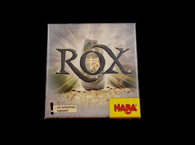 Rox (Menhirs)