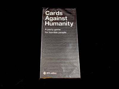 Cards Against Humanity INTL