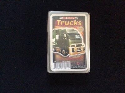 Trucks Kwartet