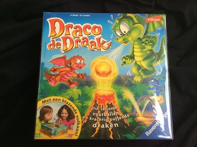Draco de Draak