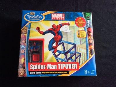 Spiderman Tipover