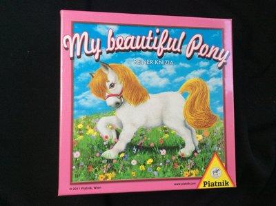 My Beautiful Pony