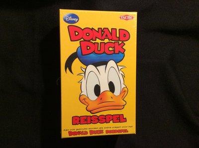 Donald Duck Reisspel