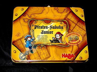 2dehands: Piraten Sudoku Junior