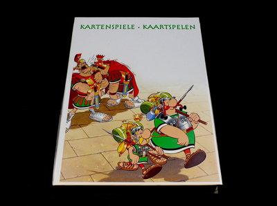 Asterix Kaartspelen