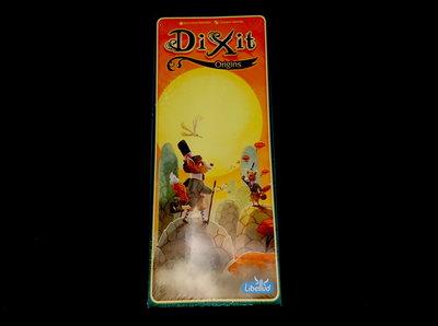 Dixit Uitbreiding 4 Origins