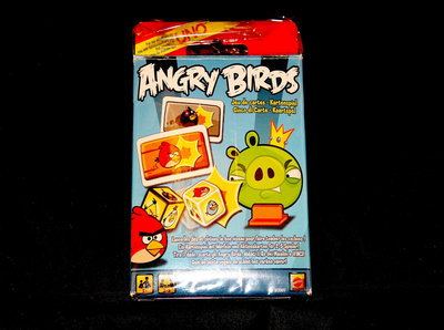 Angry Birds Kaartspel