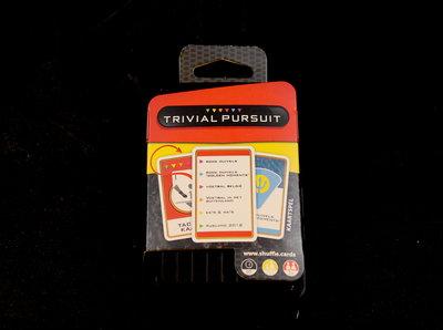 Red Devils - Trivial Pursuit