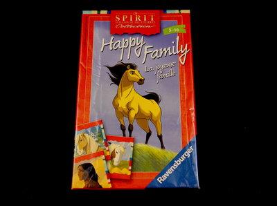 """Happy Family """"Spirit"""""""