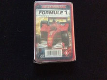 Formule 1 kwartet