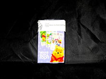 Winnie the Pooh Kwartetspel