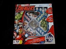 Mens erger je niet, Pop Up Avengers