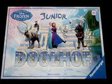 Doolhof Frozen Junior