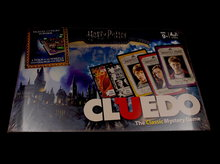 Cluedo Harry Potter (EN)